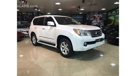 automobile air conditioning service 2011 lexus gx head up display lexus gx 460 for sale aed 85 000 white 2011