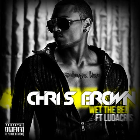 wet the bed chris brown download chris brown wet the bed cover by nikomardones on deviantart