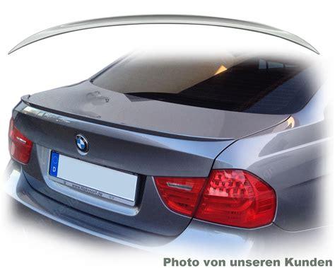 Heckspoiler Lackieren Preis by Bmw E90 Spoiler Heckspoiler Heckfl 220 Gel M3 Lackiert