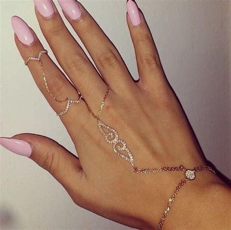 Jewels: gold, bracelets, ring, set bracelets, pretty
