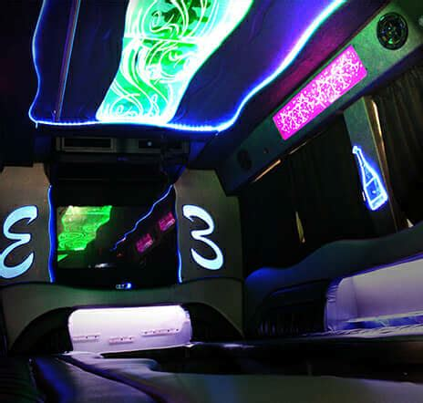 party bus with bathroom bakersfield party buses frequently asked questions