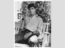 tease your toes: re-sult! C. Thomas Howell In The Outsiders