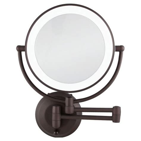 black lighted makeup mirror 12 best lighted makeup mirrors in 2016 makeup and vanity