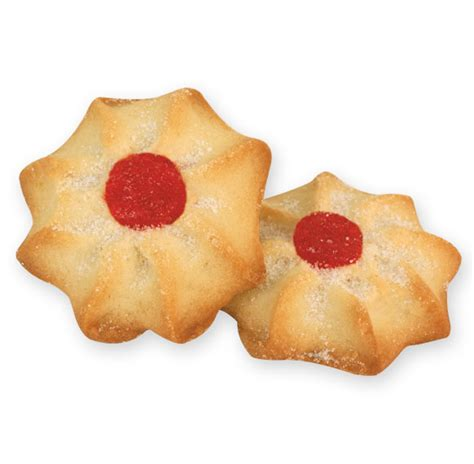 Cherrya Top cherry jelly top packed in 6 lb bulk 80041 cookies