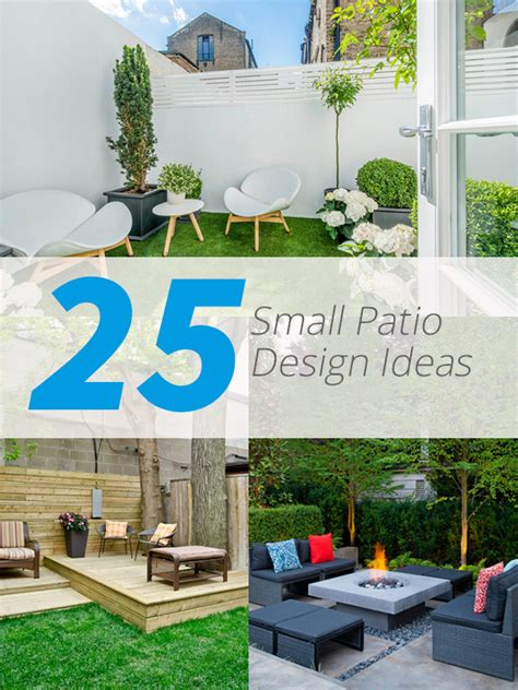 Small Patio Designs by 25 Practical Small Patio Ideas For Outdoor Relaxation My