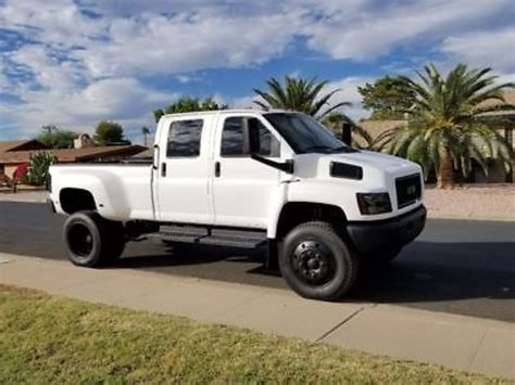 Used Gmc For Sale by New Used Gmc Topkick Trucks For Sale Autos Post