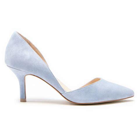 light blue block heels light blue pumps heels ha heel