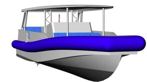 coastal catamaran ferry power boats new used broadwater marine