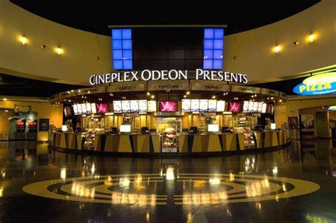 cineplex investor relations cineplex com cineplex odeon sunridge spectrum cinemas