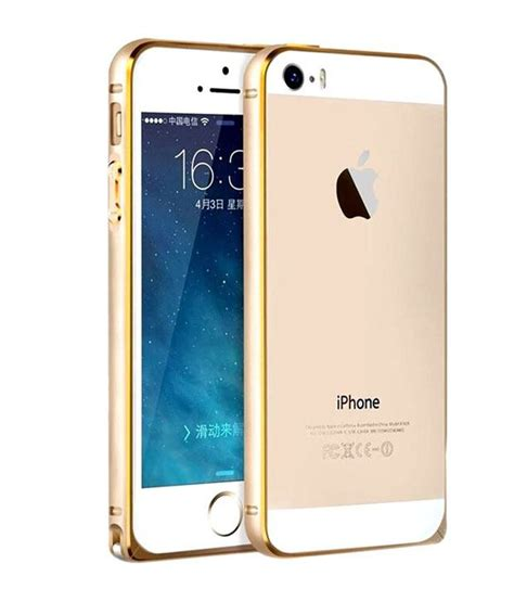 Kesing Housing Cassing Apple Iphone 6g nxg4u bumper for apple iphone 6g plain back covers at low prices snapdeal india