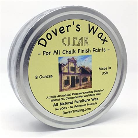 chalk paint wax finish dover s chalk paint wax chalk paint wax for finishing and