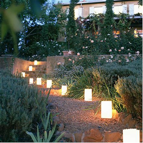 backyard lighting ideas for a 17 outdoor lighting ideas for the garden diy craft projects