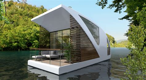 floating hotel with catamaran apartments by salt water - Floating Hotel With Catamaran Apartments By Salt Water
