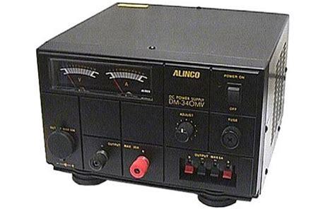 50 Mv Power Supply by 30 Alinco Dm 340mv Regulated 12v Dc Power Supply