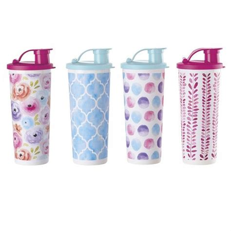Tumbler Lovely Indonesia 470 Ml tupperware of tumblers cheerful colors that coordinate with the of