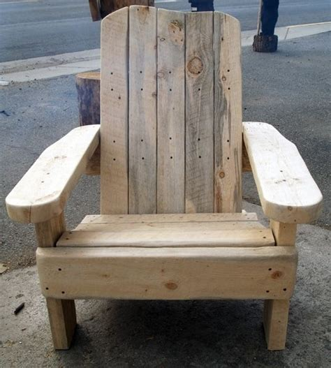Handmade Adirondack Chairs - made adirondack chairs by woodzwayz custommade