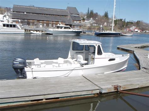 lobster boat keel lobster boat in southeast a good idea the hull truth