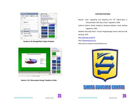 Upgrading And Repairing Pcs 14th Edition Buku 1 Cd Diskon modul powerpoint