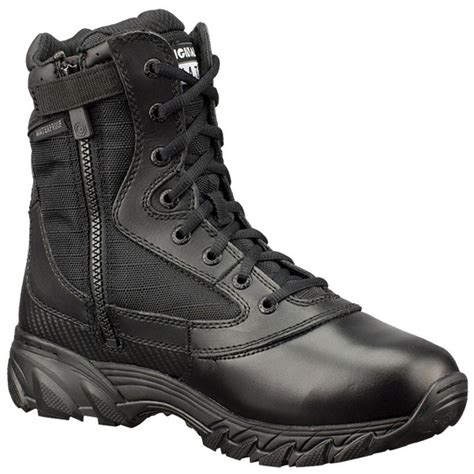 16 Swat Boot Tact original s w a t 9 inch waterproof side zip tactical boot 139601