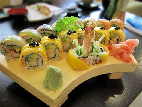 imagenes de japon wikipedia file golden maki rainbow roll sushi jpg wikimedia commons