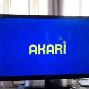 Tv Akari Gracia 21 Inch lcd led tvs archives firmware bin file romflasher