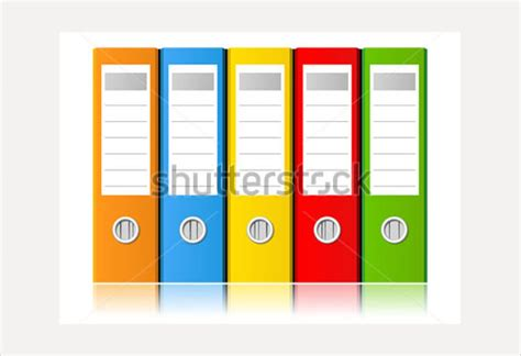 15 file folder label templates free sle exle