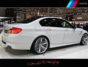 Bmw M5 Cost Cars Review Specification Prices And Wallpapers 2012 Bmw M5