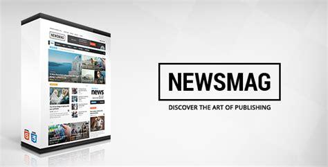 smartlist newspaper theme newsmag magazine newspaper free download v1 7 1