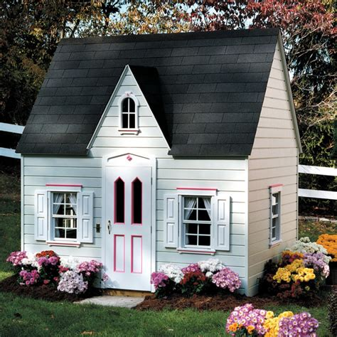 princess cottage lilliput play homes