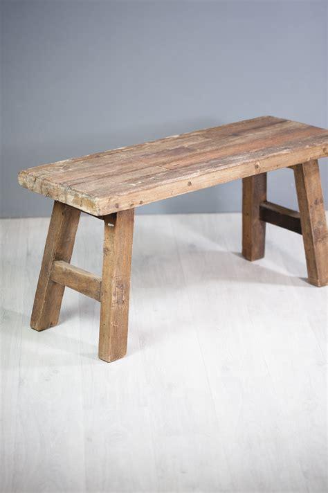 banc en bois mobilier ext 233 rieur design banc en bois exotique l 100 cm
