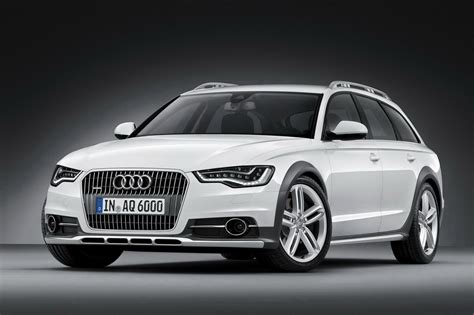 audi a6 price photos audi a6 allroad quattro uk price photo 2