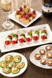 an easy no cook appetizer party mygourmetconnection 174