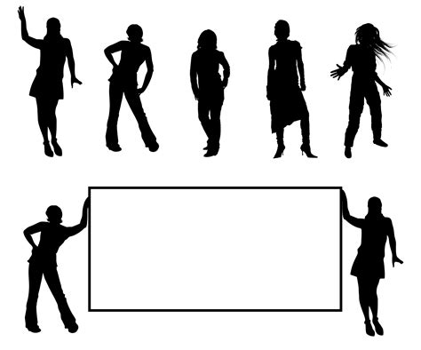 free clipart silhouette free silhouette clip pictures clipartix