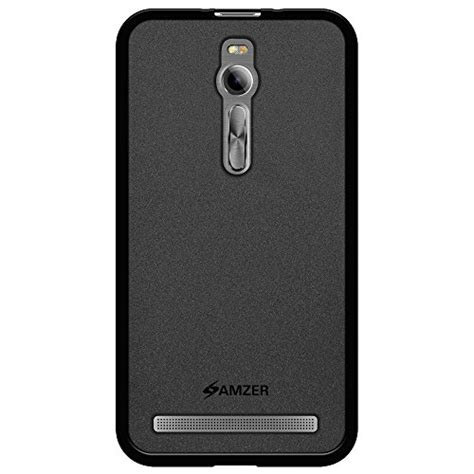 Baby Skin Asus Zenfone Go Live Soft Touch Matte Dove Gea amzer pudding soft gel tpu skin fit cover for asus zenfone 2 ze551ml asus zenfone 2