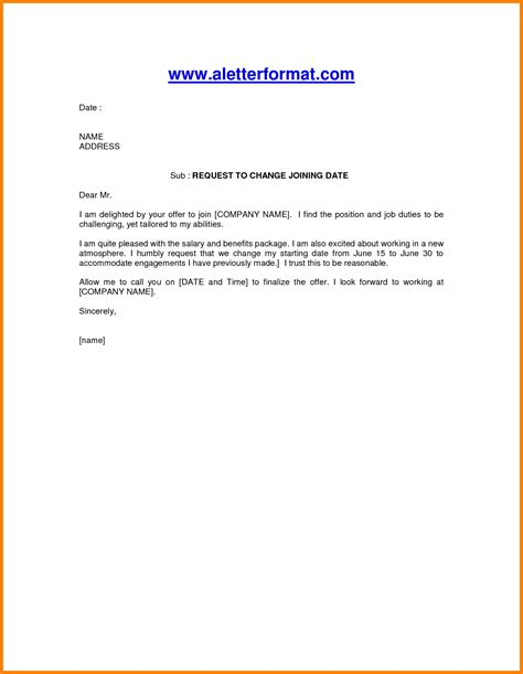 thank you letter to after joining confirmation letter format word document new 6 joining
