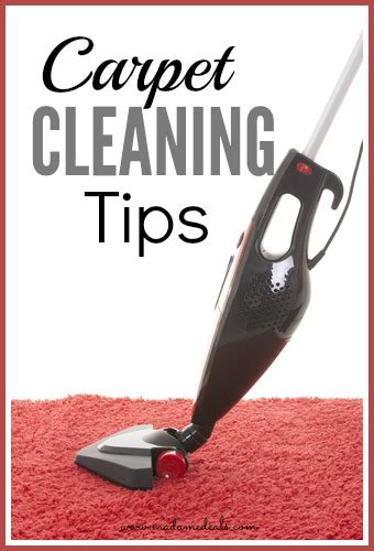 carpet cleaning tips mom 4 real