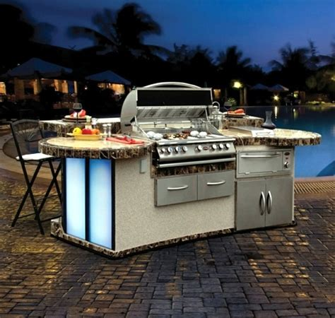 portable outdoor kitchen island how you can build an outdoor kitchen outdoor alone
