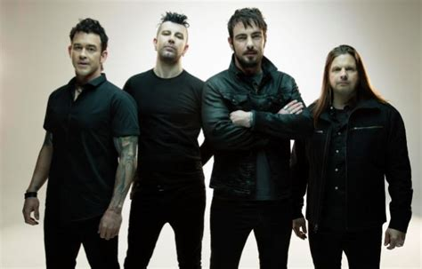 three members asonia feat staind ex three days grace members new song tale