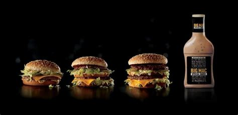 Big Mac Sauce Giveaway Locations - mcdonald s is giving away free bottles of their big mac special sauce