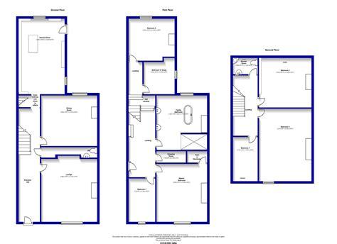 Flur Reihenhaus Gestalten by Terrace Home Plans Home Design