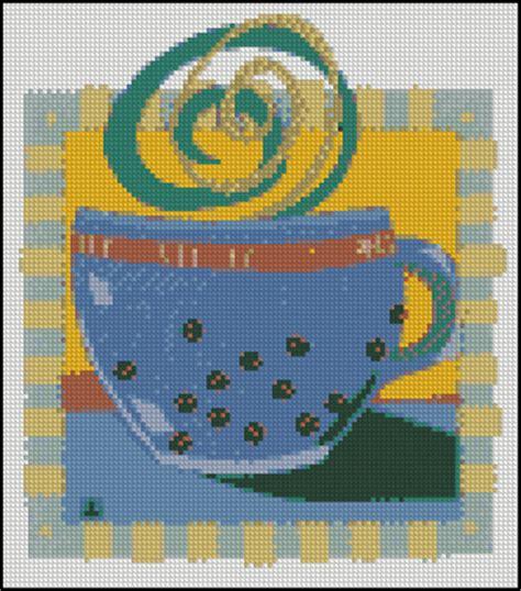venta online de hilos panda de punto de cruz y graficos gratis cuadros sobre caf 233 15 hilos para bordar dmc rosace