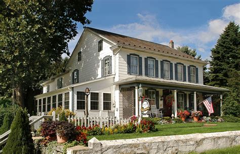 Hershey Pa Bed And Breakfast For Sale