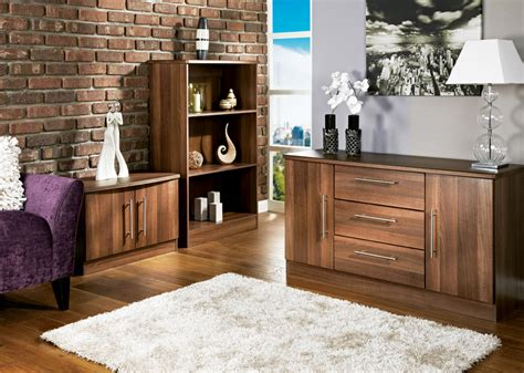 Living Room Furniture Uk by Walnut Noche Livingroom Furniture By Welcome Furniture And