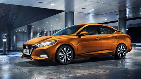 nissan sylphy 2020 2020 nissan sylphy offers likely glimpse of next us sentra