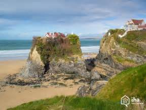 House For Rent 4 Bedroom Newquay Rentals In A Guest House For Your Holidays With Iha