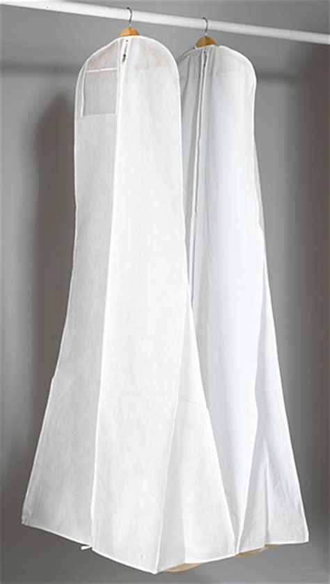 Wedding Dress Garment Bag garment bag for wedding dress the dress shop