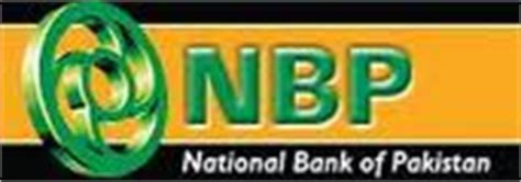nbp bank national bank of pakistan