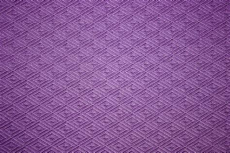 pattern purple fabric purple knit fabric with diamond pattern texture picture