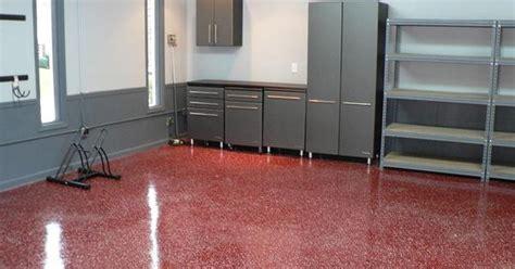 Atlanta Garage Floors, Epoxy, Acid Stain, Polished