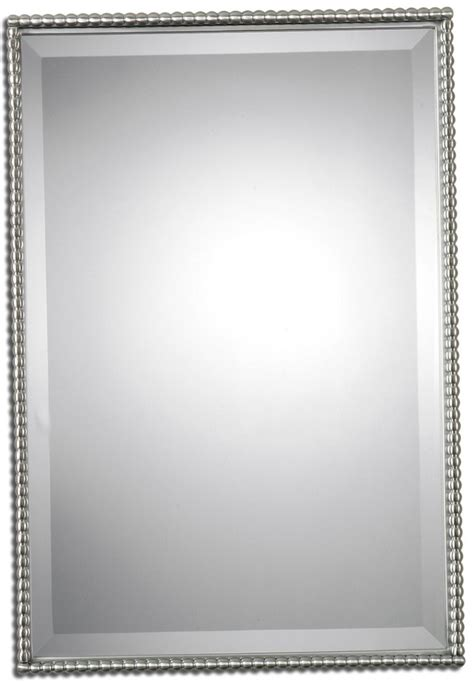 large bathroom mirrors brushed nickel 92 oval bathroom mirrors brushed nickel size of